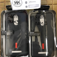 xiaomi redmi note 3 case casing cover capdase soft bumper armor keren