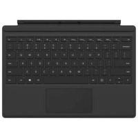 Keyboard Microsoft Surface Pro 3/4/5 2017 Type Cover (Black)
