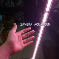 (GOJEK) YILONG 4 WARNA 15watt 92cm / Lampu Tabung Aquarium