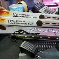 (GOJEK) LAMPU HAILONG 80CM / AQUARIUM