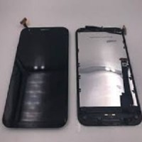 LCD TOUCHSCREEN FRAME ASUS PADFONE A68 ORIGINAL
