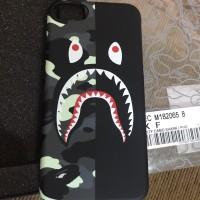 Bape City Camo Shark Case Iphone 7