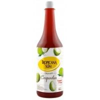Tropicana Slim Syrup Coco Pandan