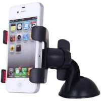 Lazypod 4 Car Suction Universal Holder for Smartphone CO131