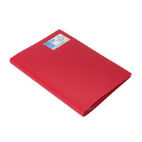 BANTEX Display Book 20 Pockets Folio [3183 09] - Red