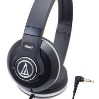 YS Audio Technica ATH-S500 Headphone ORIGINAL 100% GARANSI RESMI