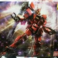 NEW MG 1 100 Gundam Amazing Red Warrior Bandai