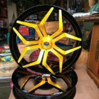 velg racing power tipe star vario 150/125