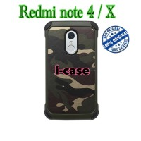 xiaomi redmi note 4 - redmi note 4x case army armor defender