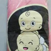 baju hamil momoty bayi kembar lucu