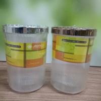 ARNISS PASUNDAN GLAZE NATURAL 1410 ML TIPE CN 0814 TOPLES PLASTIK