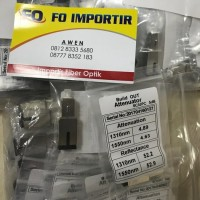 Attenuator SC (5dB) FO/FIBER OPTIK