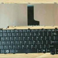 Keyboard Laptop Toshiba Dop C600 C640 L640 L645 L730 L735 L745