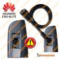 ANTENA MODEM HUAWEI E392 4G LTE SINGLE PIGTAIL PORTABLE 5dBi