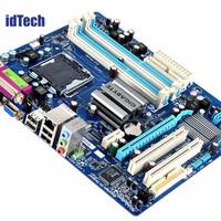 Gigabyte Motherboard Socket 775 (GA-G41M-COMBO) Resmi