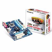 PROMO Gigabyte Motherboard GA-G41M-COMBO (Socket 775)