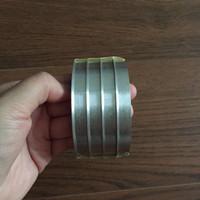 Center Ring velg mobil (4pcs)