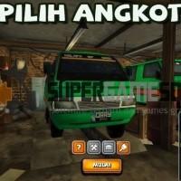 Game The Angkot