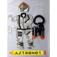 Kostum Astronot Anak 5-7 tahun