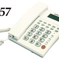 Sahitel S57 - Telepon Kantor Ruma