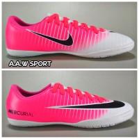 Sepatu Futsal/Bola/Nike/Adidas/Mercurial x/Superfly/Replika/Grade Ori