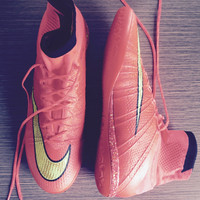 Sepatu Futsal Nike Elastico Superfly Original