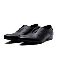 Sepatu kerja Pantofel formal Pria Big Size Ukuran Besar 44, 45 dan 46