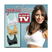 LIMITED AHH Bra by Genie Baju dalam Olahraga paket 3pcs lebih murah BE