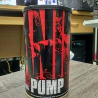 Animal Pump nitrix 30