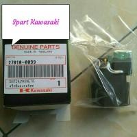 Bendik bandik stater Switch magnetic ER6 ER6N Original Kawasaki