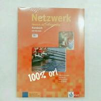 Netzwerk B1 Buku Bahasa Jerman