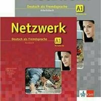 Netzwerk A1 Buku Bahasa Jerman