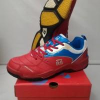Sepatu Badminton RS - Sirkuit 568 Promo