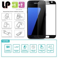 LP Full Tempered Glass Samsung Galaxy S7