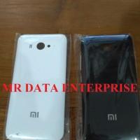 Backdoor Backcover Tutup Casing Belakang Xiaomi Mi2 Mi 2 Original