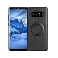 I-Zore Magnetic Ring Shockproof Case Samsung Galaxy Note 8