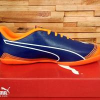 TERBARU Sepatu Futsal Jumbo Puma Size: 44-46