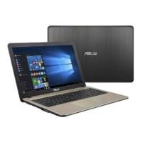 Laptop Asus X541NA Promo Kredit Gratis 1x Cicilan Proses Cepat