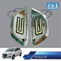 RING FOGLAMP DATSUN GO WITH LED
