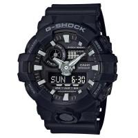 Casio G-Shock GA-700-1B