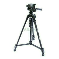 tripod excell promoss black edition + tas