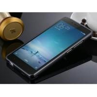 Aluminium Bumper Mirror Back Cover Xiaomi Redmi Note 3 / Note 3 Pro