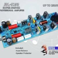 DRIVER POWER KIT Amplifier Audio Profesional JBL (Driver kit) 2000W