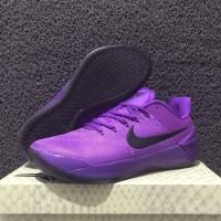 Sepatu Basket Nike Kobe AD A.D Purple Stardust Ungu Hitam Lonzo Ball