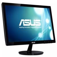 Asus LED Monitor 18.5 Inch - VS197DE