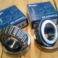 bearing komstir koyo motor kawasaki klx dtracker 150 series