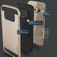 Case Samsung S7 / S7 EDGE Verus Verge Steel Casing Back Cover Spigen