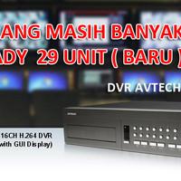 DVR Avtech AVC 798HA HDMI 16 channel push video