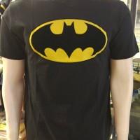 Kaos batman / baju distro / kaos superhero