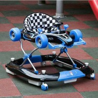 Baby Walker F1 - Dual Fuction
